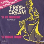 Fresh Cream - La vie parisienne