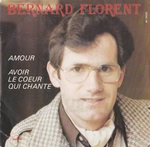 Bernard Florent - Amour