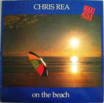 Chris Rea - On the beach