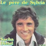 Sacha Distel - A tes amours