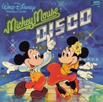 The Mickey Mouse Disco - It's a small world