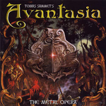 Avantasia - Reach out for the light