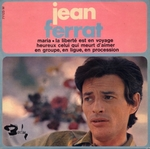 Jean Ferrat - En groupe, en ligue, en procession