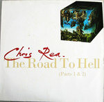 Chris Rea - The road to hell (version longue)
