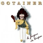 Richard Gotainer - Le moustique