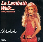 Dalida - Le Lambeth Walk
