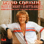 David Christie - Paris by night