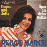 Peggy March - Romeo und Julia