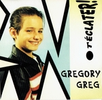 Gregory Greg - C'est pas normal