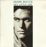 Mark Boyce - Hey little girl