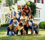 Grant Goodeve - Eight is Enough