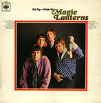 The Magic Lanterns - Mama sure could swing a deal