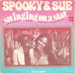 Spooky & Sue - Swinging on a star