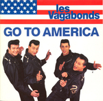 Les Vagabonds - Go to America
