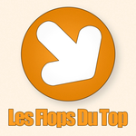 Chronique Les flops du top - You're under arrest (Serge Gainsbourg - 1987)