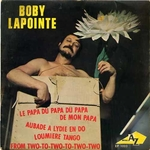 Boby Lapointe - From Two-to-two-to-two-two