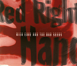 Nick Cave and the Bad Seeds - Red Right Hand