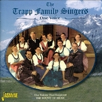 The Trapp Family Singers - Little drummer boy