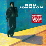 Don Johnson - Voice on a hotline