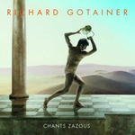 Richard Gotainer - Capitaine Hard Rock