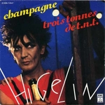 Jacques Higelin - Champagne