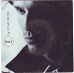 Miguel Bosé - Lay down on me