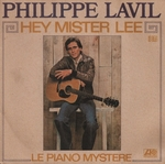Philippe Lavil - Hey mister Lee