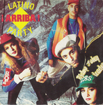 Latino Party - Arriba