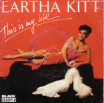 Eartha Kitt - This is my life
