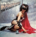 The Wonderland band - Superman