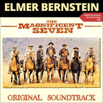 Elmer Bernstein - The magnificent seven theme