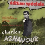 Charles Aznavour - Sur la table