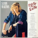 Sandy Marton - Exotic and erotic