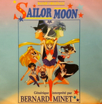 Bernard Minet - Sailor Moon