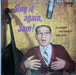 Sam Sacks - That old black magic