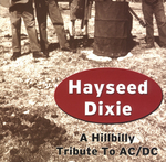 Hayseed Dixie - Highway to Hell