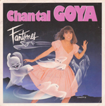Chantal Goya - Fantômes