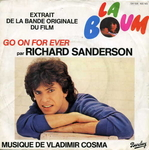 Richard Sanderson - Go on for ever (La Boum)