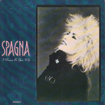 Spagna - I wanna be your wife