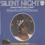 Marion Williams - Silent night