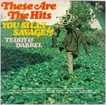 Teddy & Darrel - These boots are made for walking