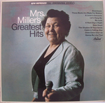Mrs. Miller - A hard days night