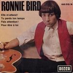 Ronnie Bird - Elle m'attend