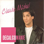 Claude Michel - Décalcomanie