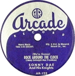 Sonny Dae & his Knights - Rock around the clock