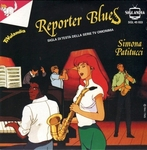 Simona Patitucci - Reporter Blues