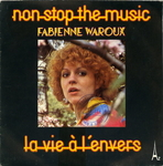 Fabienne Waroux - Non stop the music