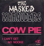 The Masked Marauders - Cow pie