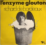 Richard de Bordeaux - L'enzyme glouton