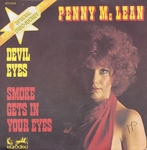 Penny Mc Lean - Smoke gets in your eyes